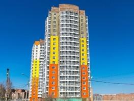 Новостройка ЯРОСЛАВ, дом 2