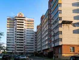 Новостройка Куйбышева, 113, корпус 1