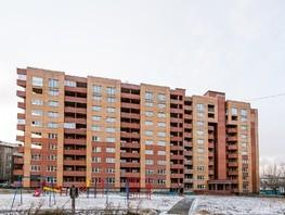 1-комнатная квартира, 55.18  м², 8/10 этаж