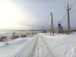 Земельный участок, Лаванда СНТ тер