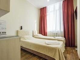 Сдается посуточно 1-комнатная квартира Партизана Железняка ул, 19  м², 1600 рублей