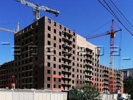 Продается 2-комнатная квартира СИТИ КВАРТАЛ, дом 5, 60.6  м², 5450000 рублей