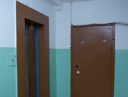 Продается 1-комнатная квартира Веры Кащеевой ул, 34  м², 1900000 рублей
