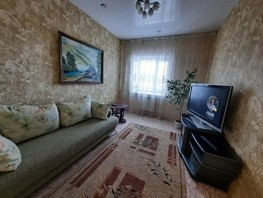 2-комнатная квартира, 56  м², 4/6 этаж
