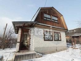 Дача, 80  м², 2 этажа, участок 1114 сот.
