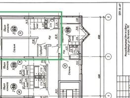 3-комнатная квартира, 58.3  м², 8/10 этаж