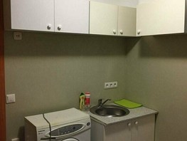 1-комнатная квартира, 29  м², 1/5 этаж