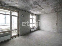 2-комнатная квартира, 42.5  м², 13/22 этаж