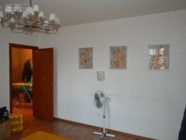 3-комнатная квартира, 66.1  м², 4/10 этаж