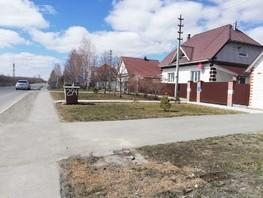 Земельный участок, Антона Петрова ул
