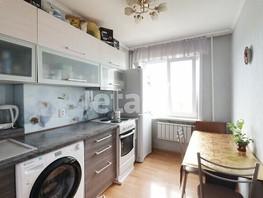 Продается 3-комнатная квартира Павловский тракт, 60.2  м², 3500000 рублей