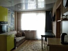 Продается 3-комнатная квартира Сергея Ускова ул, 60.1  м², 5500000 рублей