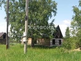 Земельный участок, Тенистая ул (Мохнатушка п)