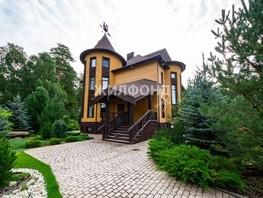 Продается Дом Светлый мкр, 616.8  м², участок 30 сот., 89999777 рублей