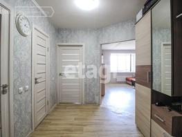 Продается 2-комнатная квартира Деповская ул, 52  м², 2650000 рублей