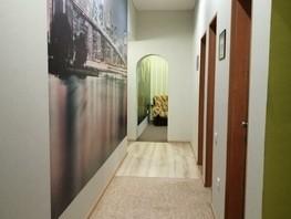 Продается 2-комнатная квартира Братьев Ждановых ул, 75  м², 2700000 рублей