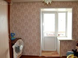 Продается 4-комнатная квартира мкр 8-й, 80  м², 3500000 рублей
