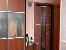 Продается 3-комнатная квартира Островского ул, 63  м², 3550000 рублей