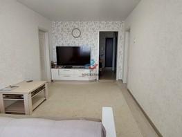 Продается 4-комнатная квартира мкр 7-й, 82  м², 3600000 рублей