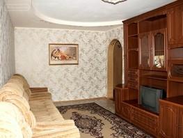 Снять трехкомнатную квартиру Рубцовский пр-кт, 63  м², 1700 рублей