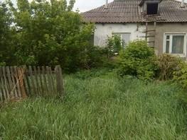 Дом, поселок Ульяновский