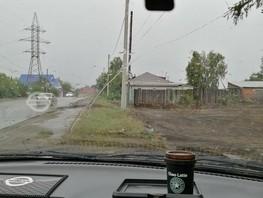 Земельный участок, Краснооктябрьская ул