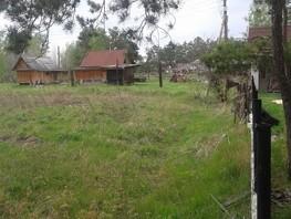 Земельный участок, Калиновая ул