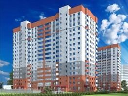 4-комнатная квартира, 80.8  м², 15/16 этаж