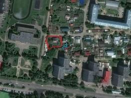 Дом, 82  м², 1 этаж, участок 600 сот.