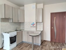 1-комнатная квартира, 27  м², 2/15 этаж