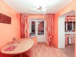 6-комнатная квартира, 107.2  м², 4/5 этаж