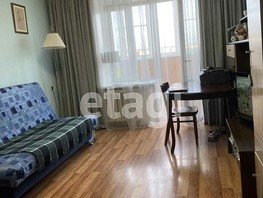 2-комнатная квартира, 50.9  м², 4/5 этаж