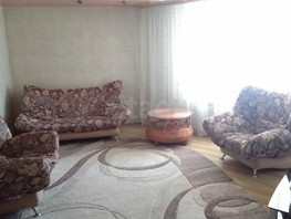 3-комнатная квартира, 77.7  м², 1/5 этаж