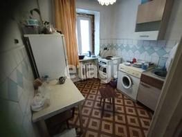 2-комнатная квартира, 42.1  м², 3/5 этаж