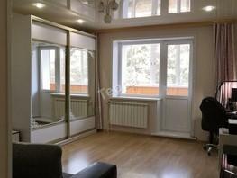 1-комнатная квартира, 40.3  м², 2/3 этаж
