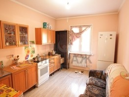 2-комнатная квартира, 60  м², 3/5 этаж