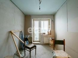 2-комнатная квартира, 55.4  м², 1/5 этаж
