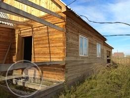 Дом, 73  м², 1 этаж, участок 1000 сот.