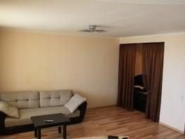 1-комнатная квартира, 40  м², 4/10 этаж