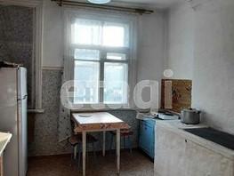 2-комнатная квартира, 37.9  м², 1/2 этаж