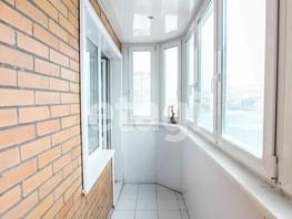 2-комнатная квартира, 62.5  м², 13/15 этаж