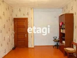 2-комнатная квартира, 40.6  м², 1/2 этаж