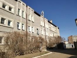 2-комнатная квартира, 50  м², 3/3 этаж