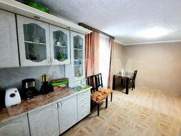 4-комнатная квартира, 81.4  м², 1/4 этаж