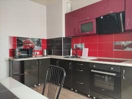 Сдается посуточно 1-комнатная квартира Цивилева ул, 38  м², 1800 рублей