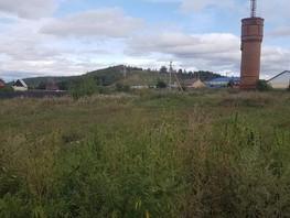 Земельный участок, Черемуховая ул
