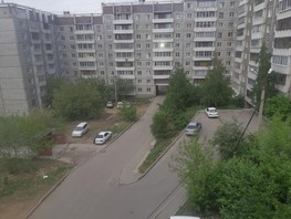 1-комнатная квартира, 40  м², 5/5 этаж
