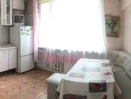 1-комнатная квартира, 36  м², 2/4 этаж