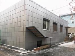 Готовый бизнес, 135  м², 1 этаж, кирпичный