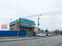 Готовый бизнес, 716.4  м², 1 этаж, кирпичный